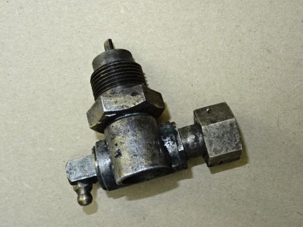 Winkelgetriebe für Traktormeter vom Hanomag R40 R45 Traktor