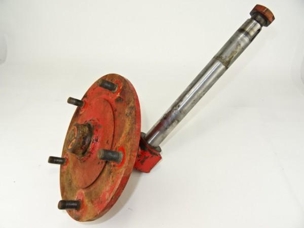 Reglerwelle für Antrieb der Lichtmaschine für Porsche Diesel AP18 AP22 218 238 Traktor