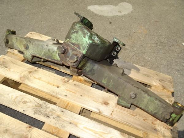 Kegelritzel für Lenkgetriebe für Porsche Diesel Junior 108 Traktor