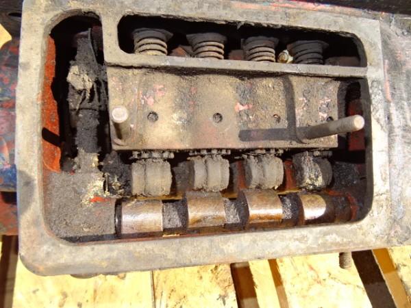 Signalhorn Hupe Horn für Schlepper Traktor Trac Auto Baumaschinen 50799053 HL