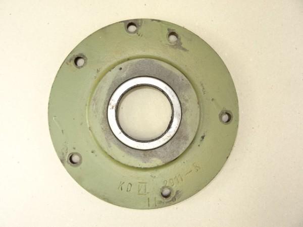 Verschlussdeckel f. Kurbelwelle vom MWM KDW 615 E Motor für Fendt F20 u. Hela D18 Traktor