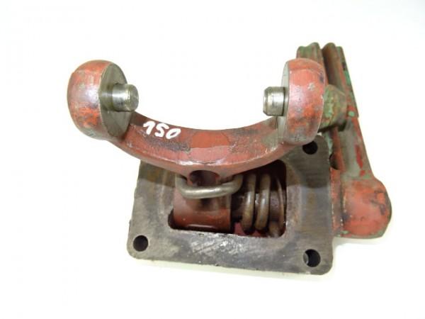 Zahnrad für Kraftheberpumpe (15Zähne;Kon10,8/13,3mm) für Porsche Diesel Traktor