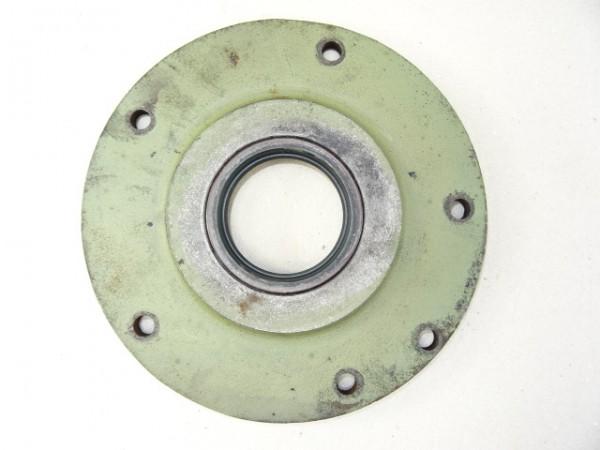 Verschlussdeckel f. Kurbelwelle von MWM KDW 615 E Motor für Fendt F20 u. Hela D18 Traktor