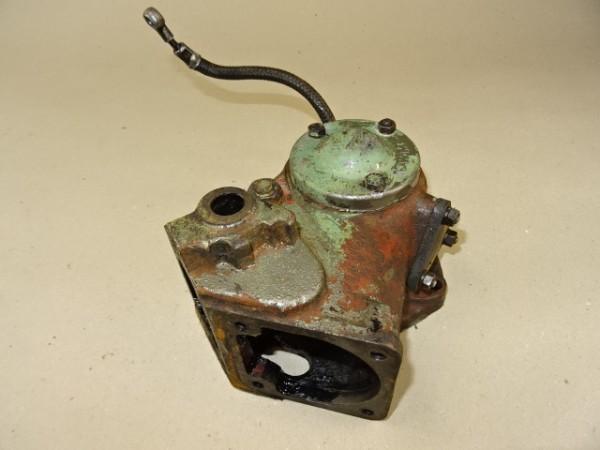 Steuergehäuse für Einspritzpumpe MWM KD 211 Z Motor vom Fendt Fix 2 FW 120 Traktor