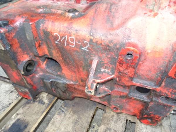 Zylinderlaufbuchse mit Ø ca. 90mm für Allgaier Porsche AP16 AP17 Traktor Zylinder