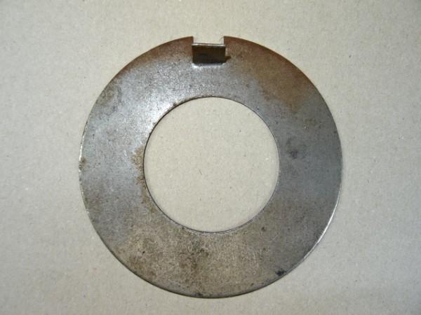 Sicherungsblech (Ø105mm,Bohr.54mm) von Kurbelwelle für Porsche Diesel Traktor