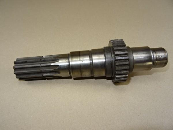 Welle 231 101 140 080 für Zapfwelle Getriebe vom Fendt GT S 231 Geräteträger Traktor