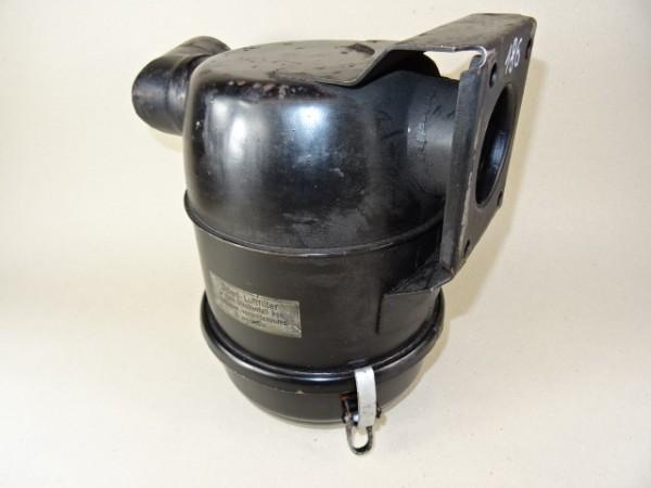 Ölbadluftfilter vom Güldner 3L79 Motor für Güldner G30 S Traktor