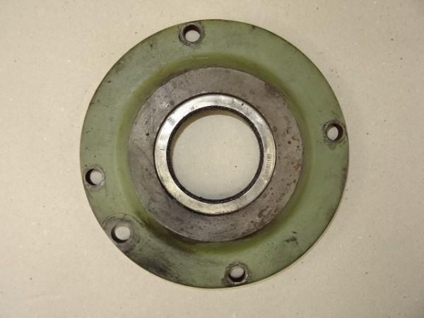 Lagerdeckel vom MWM KD 415 Z Motor für Fendt Dieselross F25 F28 Traktor