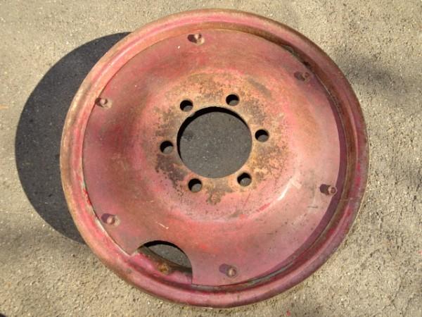 1 x Felge 7x24 für Traktor Schlepper