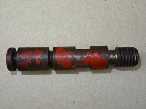 Anschlag / Stopp / Raster für Pedal Fahr D17 Bj. 1952