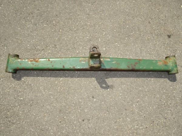 Vorderachskörper Achse vom Hela Lanz D15 Traktor