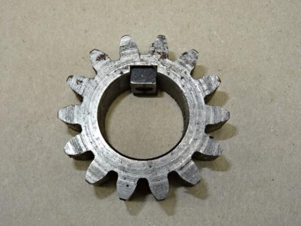 Pumpenrad für Ölpumpe (Br.16mm;Ø49mm) für Porsche Diesel Traktor