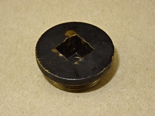 Verschlussschraube für Zylinderkopf Deutz F2L 812 Motor Deutz D25.2 D30 Traktor