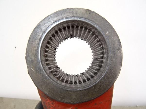 Lagerring Motordeckel AKD 12 2912 MWM KD 12 Z Motor Fendt Dieselross F24 W Traktor
