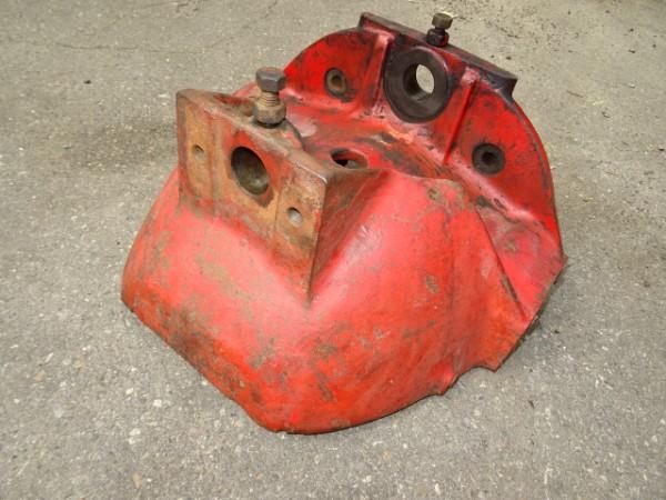 Achsbock 217 451 03 06 für Güldner G30 S Traktor Schlepper
