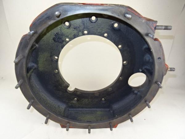 Gehäuseflansch AKD12-21171 für MWM AKD 112 Z Motor vom Fahr D180 H Traktor