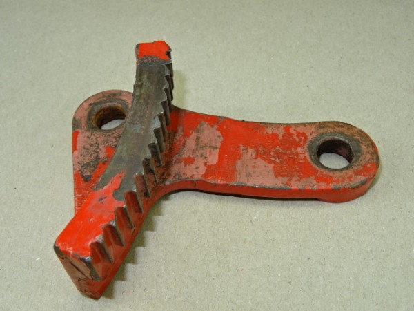 Zahnsegment für Handbremse für Porsche Diesel AP18 AP22 218 308 Traktor