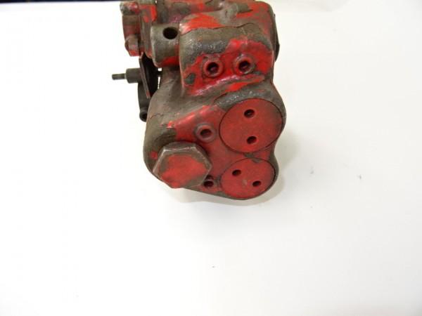Anlasser von Bosch EJD 1,8/12 R78 von Fendt Dieselross Fix 2 Traktor