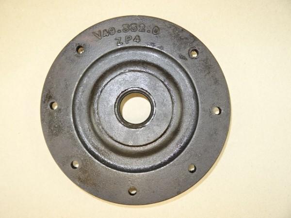 Lagerdeckel V49 3320 ZP4 vom ZP A5 Getriebe für Fahr D130 H Traktor
