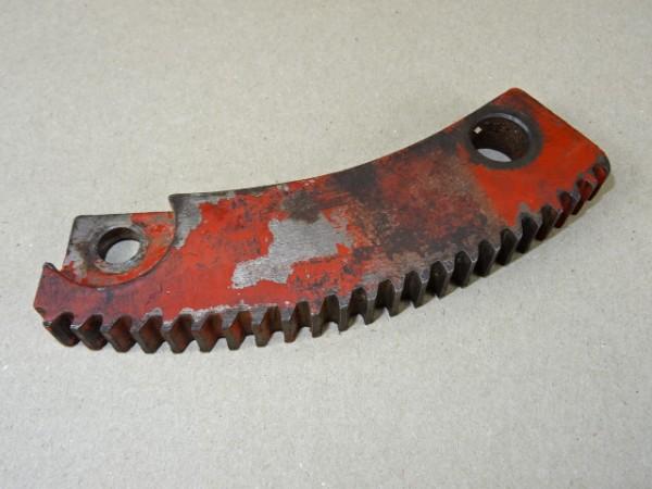 Raster / Zahnsegment für Handbremse Fahr D17 Bj. 1952