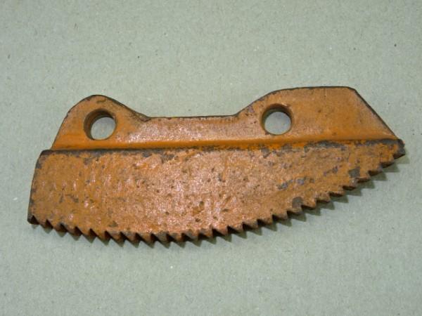 Zahnsegment für Feststellbremse Traktor Schlepper