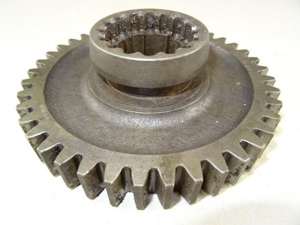 Zahnrad Schieberad 1053 11 05 für Deutz Getriebe 7/3 vom Deutz D40 U Traktor