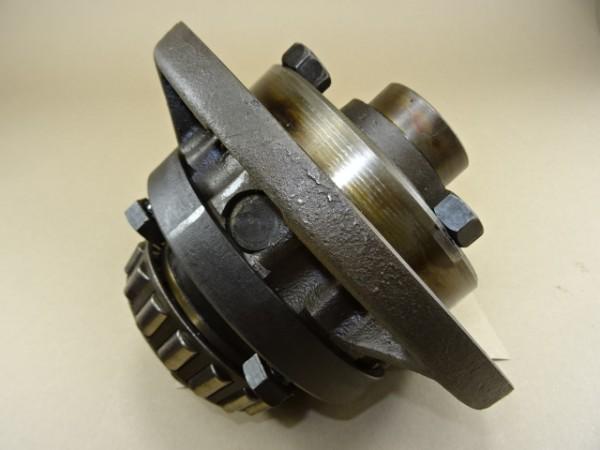 Ausgleichsgetriebe Differential für Getriebe vom Fendt GT F 230 GT 225 Geräteträger Traktor