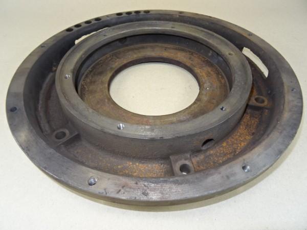Kupplungsteller Kupplungsscheibe für Kupplung vom Fahr D17 Traktor