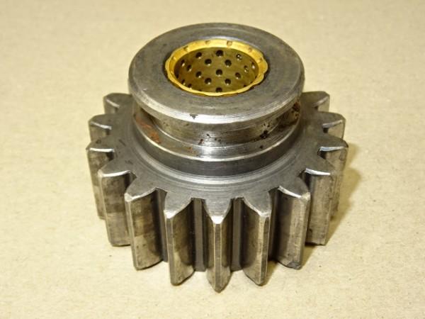 Rücklaufrad Zahnrad 517 600 vom Getrag G408 Getriebe für Porsche Diesel T 217 Traktor