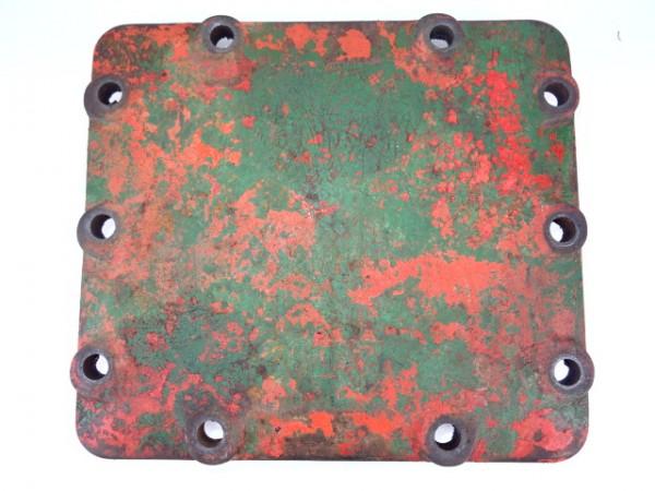 Schaltgabeln Schaltkulisse für Getriebe vom Fendt GT F 230 GT225 Geräteträger Traktor