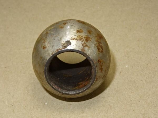 Kugel / Auge (Ø44mm, T.35 mm) für Unterlenker Porsche Diesel Traktor