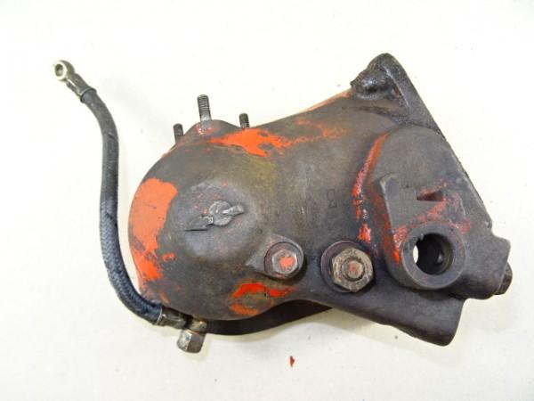 Steuerungsgehäuse für Einspritzpumpe MWM AKD 112 Z Motor für Fahr D180 H Traktor