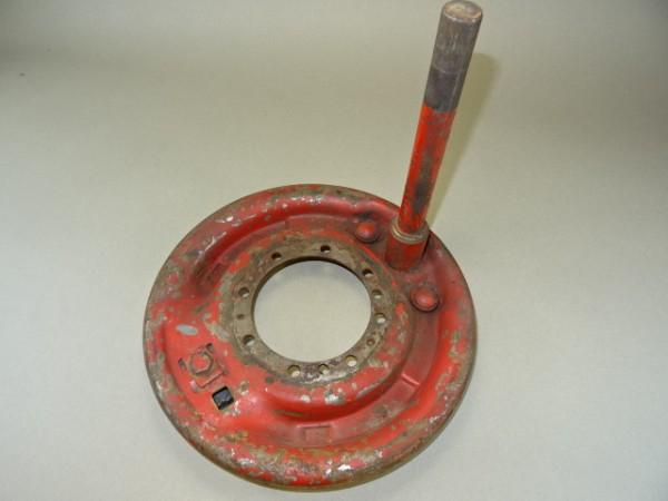 Bremsdeckelplatte für Bremsen vom Porsche Diesel 219 238 329 339 Traktor