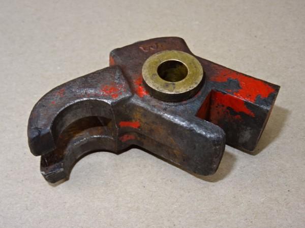 Bremshebel für Bremse vom Porsche Diesel T 217 Traktor