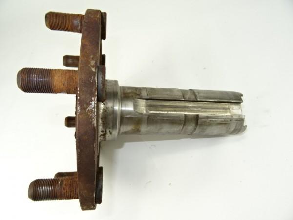 Schalthebel für Pumpenantrieb Kraftheber vom Porsche Diesel AP18 AP22 218 Traktor