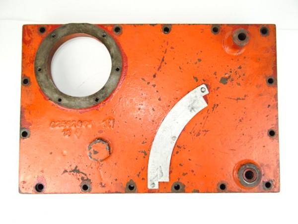 ZF Lenkgetriebe Fendt Dieselross Fix 16 FW 216 Traktor