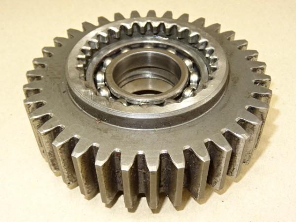 Stirnrad Zahnrad 231 101 081 150 für Wechselgetriebe vom Fendt GT S 231 Geräteträger Traktor