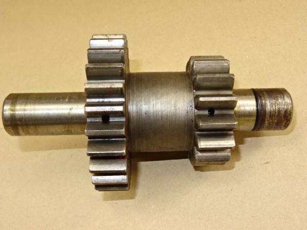 Zahnrad 450218/1 vom Getriebe für Hela Lanz D38 D138 Traktor