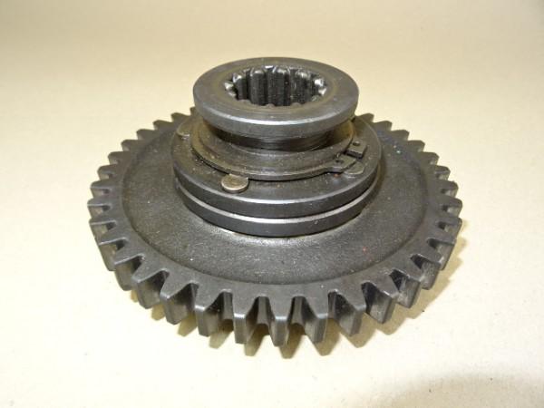 Stirnrad 013 100 230 050 für Zapfwelle Getriebe vom Fendt GT F 230 GT225 Geräteträger Traktor