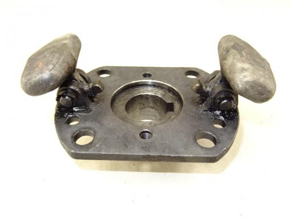 Reglergewichte für Nockenwelle vom Güldner 2D15 Motor für Fahr D17 Traktor