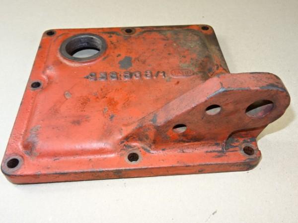 Getriebedeckel 938868/1 Deckel für Getriebe ZP A8 C vom Fahr D17 Traktor