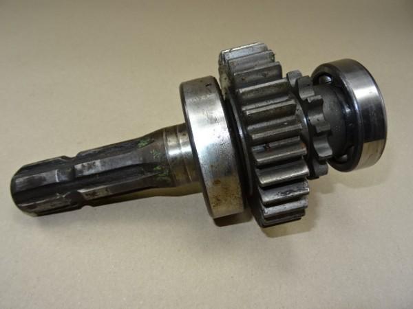 Zapfwelle 231 101 140 170 für Getriebe vom Fendt GT S 231 Geräteträger Traktor