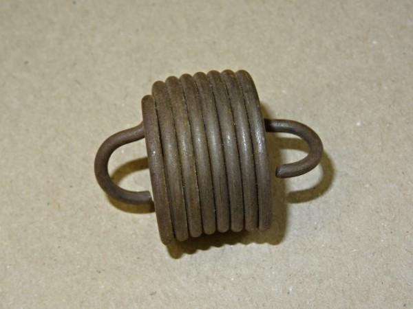 Zugfeder Feder (L. 42 mm; Ø 30 mm) für Porsche Diesel Traktor