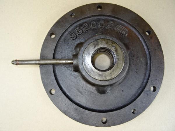 Getriebedeckel 932002 Lagerdeckel für Getriebe ZP A8 C vom Fahr D17 Traktor