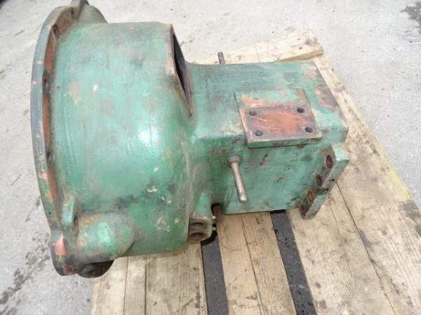 Zwischengehäuse vom Hurth G76 Getriebe für Hela Lanz Aulendorf D14 Traktor Schlepper