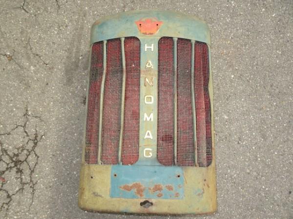 Schlepper Traktor Frontgitter,Grill für Ford