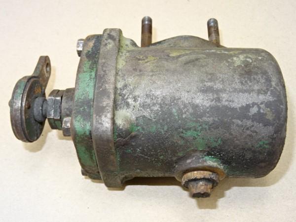 Ölspaltfilter für MWM KDW 415 E Motor vom Hela Lanz Aulendorf D14 Traktor