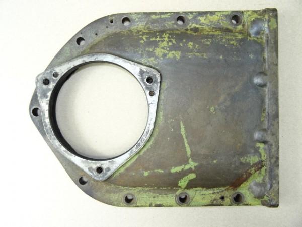 Motordeckel von MWM KD 412 D Motor vom Fendt Favorit 1 oder 2 Traktor Schlepper