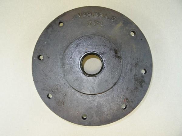 Lagerdeckel V49 3340 ZP4 vom ZP A5 Getriebe für Fahr D130 H Traktor